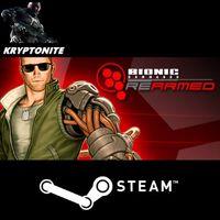 🎮 Bionic Commando: Rearmed - STEAM CD-KEY Global