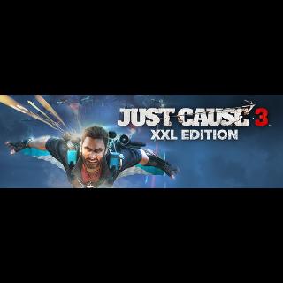 Just Cause™ 3 XXL Edition