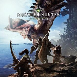 Monster Hunter World - PC Steam (Global Key)