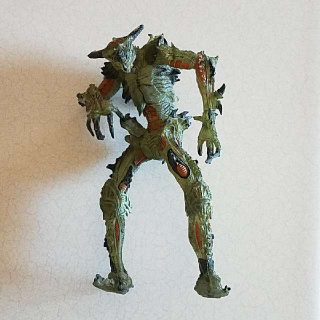 McFarlane Alternate Realities Alien Figure