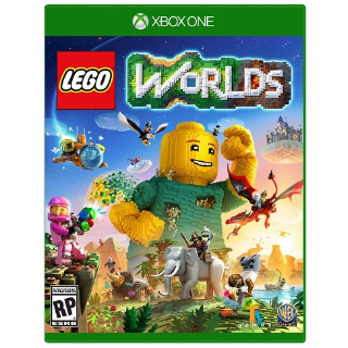 LEGO Worlds (US) [Auto Delivery]