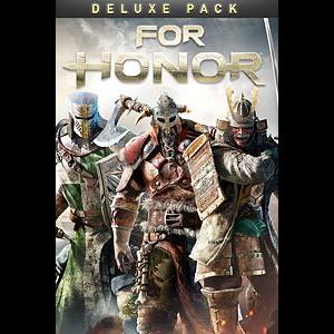 FOR HONOR™ Digital Deluxe Pack [DLC]