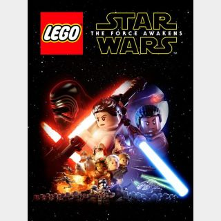 LEGO Star Wars: The Force Awakens (US) [Auto Delivery] Xbox One/Xbox Series X S