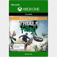 Trials Rising  Digital Gold Edition (US) [Auto Delivery]