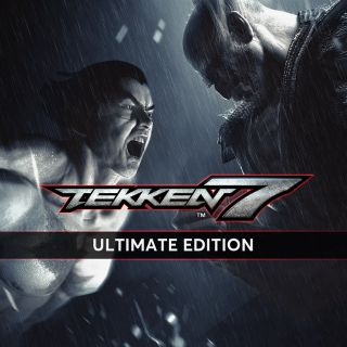 TEKKEN 7 - Ultimate Edition (US) [Auto Delivery] Xbox OneXbox One/Xbox Series X|S