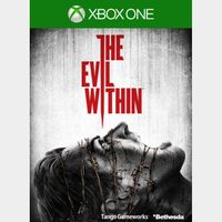 The Evil Within (US) [Auto Delivery]