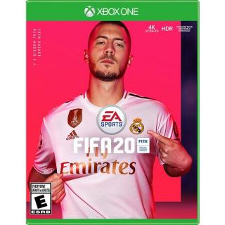 FIFA 20 (US) [Auto Delivery]