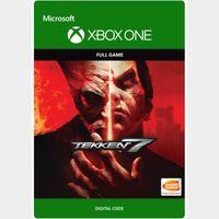 Tekken 7 (US) [Auto Delivery]