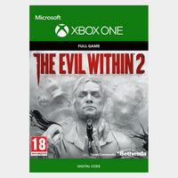 The Evil Within 2 (US) [Auto Delivery]