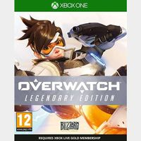 Overwatch Legendary Edition for Xbox One (US) [Auto Delivery]