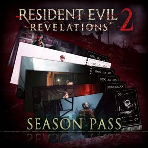 Resident Evil Revelations 2 - Season Pass (US) [Auto Delivery] Xbox One/Xbox Series X|S