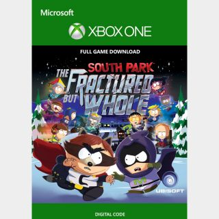 South Park: The Fractured but Whole (US) [Auto Delivery]