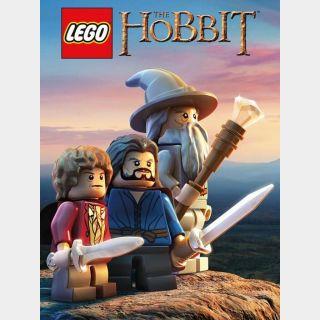 LEGO The Hobbit (US) [Auto Delivery] Xbox One/Xbox Series X|S