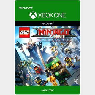 The LEGO NINJAGO Movie Video Game (US) [Auto Delivery] Xbox One/Xbox Series X S