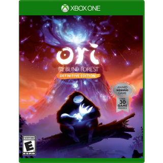 Ori and the Blind Forest: Definitive Edition (US) [Auto Delivery]