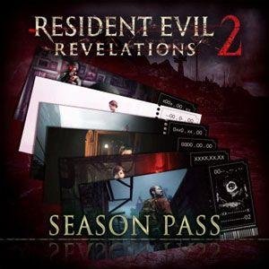Resident Evil Revelations 2 - Season Pass (US) [Auto Delivery] Xbox One/Xbox Series X|S