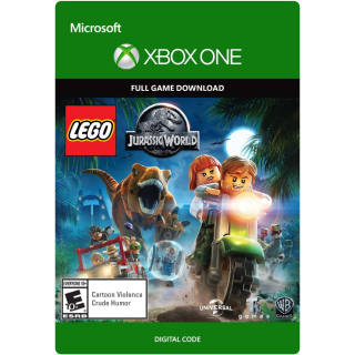 Lego Jurassic World (US) [Auto Delivery]