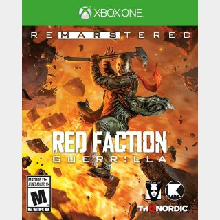 Red Faction Guerrilla Re-Mars-tered (US) [Auto Delivery]