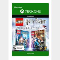 LEGO Harry Potter Collection (US) [Auto Delivery]