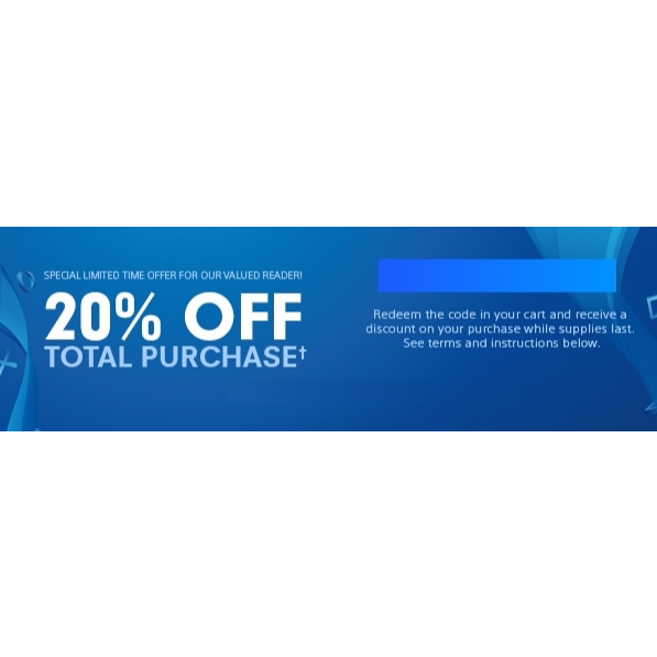 ps4 game coupon codes