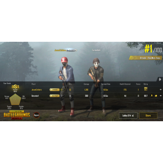I will Play pubg with you
