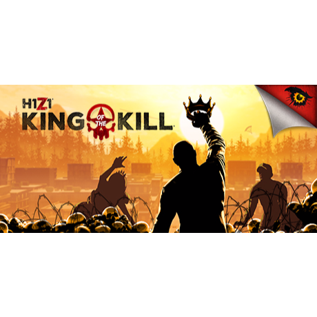 H1Z1: King of the Kill Steam Key