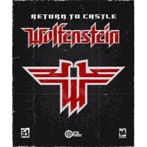 Return to Castle Wolfenstein Key Steam