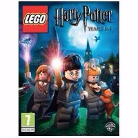 LEGO Harry Potter: Years 1-4 Steam Key Global