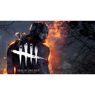 Dead by Daylight Steam Key Global