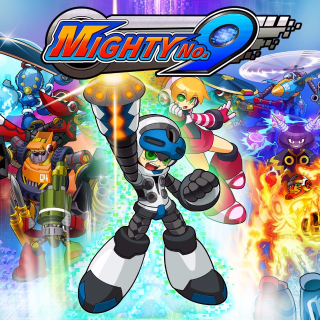 Mighty No. 9 Steam CD Key