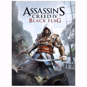 Assassin's Creed IV: Black Flag UPLAY GLOBAL