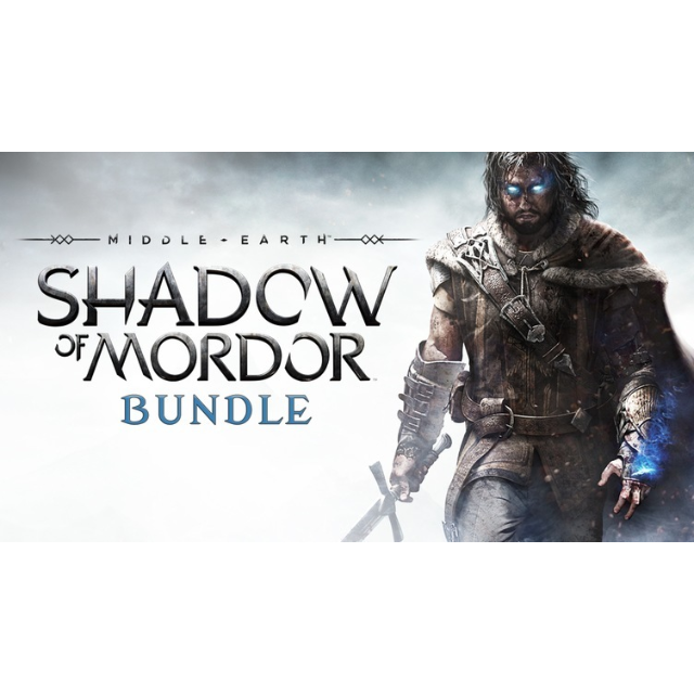 Middle-earth: Shadow of Mordor Bundle Steam Key Global