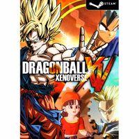 Dragon Ball Xenoverse Bundle Steam Key Global