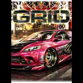 GRID Steam Key Global
