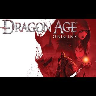 Dragon Age Origins Origin Key GLOBAL