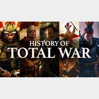 Shogun: Total War Collection + Medieval II: Total War Collection + Viking: Battle for Asgard