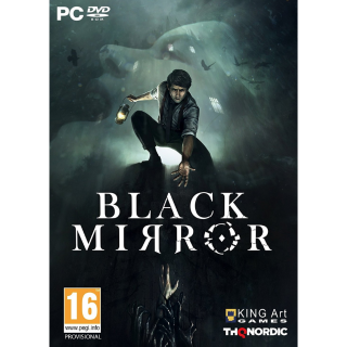 Black Mirror Steam Key Global