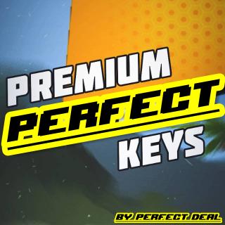 ▶️ TRUE PREMIUM STEAM KEY (Instant Key)