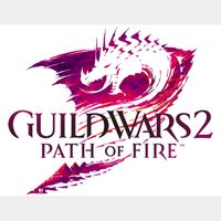 Guild Wars 2 Path of Fire PC|ArenaNet digital code