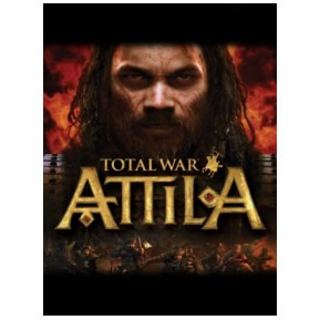 TOTAL WAR: ATTILA STEAM CD KEY