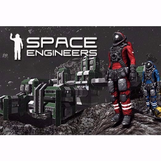 Space Engineers Steam Key GLOBAL / By キムです Perfect Deal