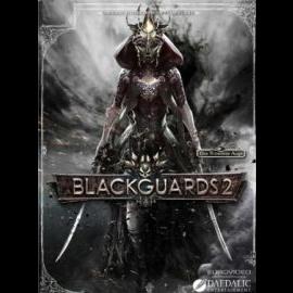 Blackguards 2 Steam Key GLOBAL