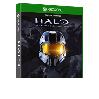 Halo: The Master Chief Collection XBOX ONE Key GLOBAL