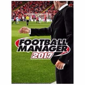 Football Manager 2017 STEAM CD-KEY GLOBAL