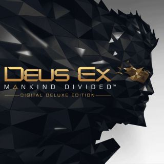 DEUS EX: MANKIND DIVIDED DIGITAL DELUXE EDITION