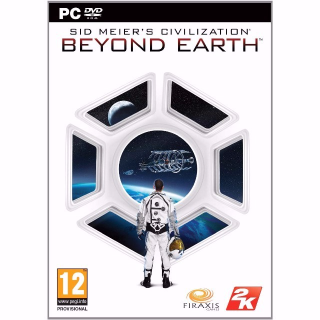 Sid Meier's Civilization: Beyond Earth STEAM CD-KEY GLOBAL