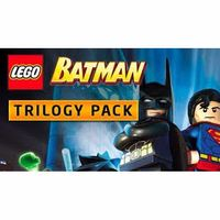 LEGO Batman Trilogy Steam Key