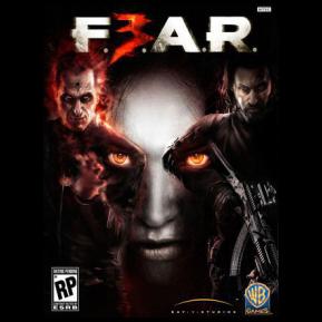 F.E.A.R. 3 Steam Key