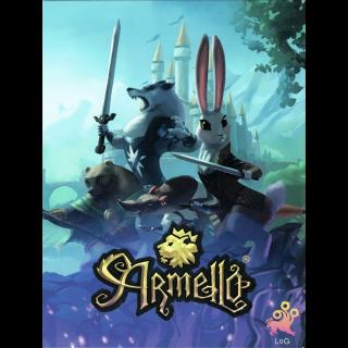 Armello Steam Key