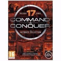 Command & Conquer Ultimate Collection EA ORIGIN CD-KEY GLOBAL